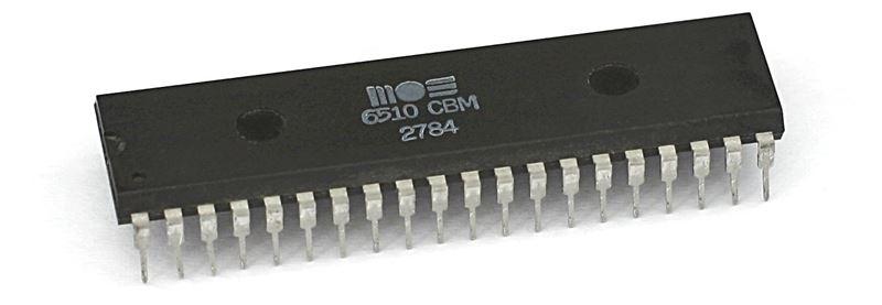 Crash Course on Emulating the MOS 6510 CPU